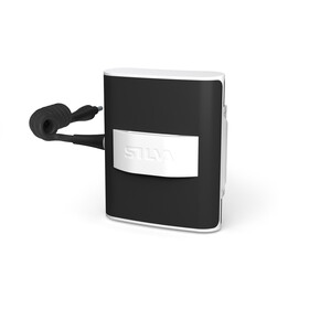 Silva Battery Case 3xAAA, universal